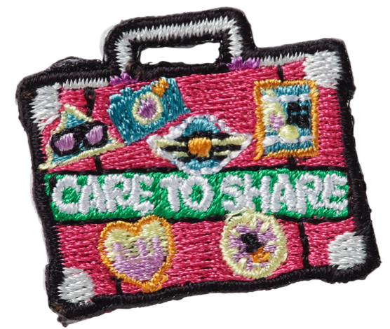 Patch - Care to Share