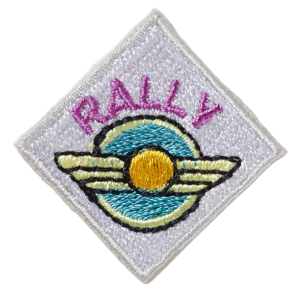 Patch - Rally